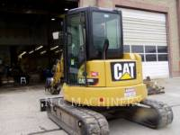 CATERPILLAR ESCAVATORI CINGOLATI 305E2CR equipment  photo 5
