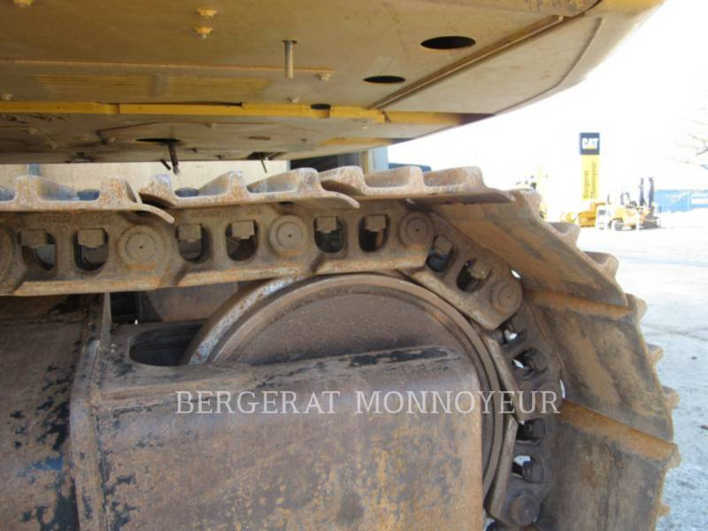 CATERPILLAR トラック油圧ショベル 320E equipment  photo 15