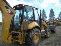 CATERPILLAR RETROEXCAVADORAS CARGADORAS 420F 4ETCB equipment  photo 3
