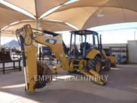 CATERPILLAR BACKHOE LOADERS 416F2ST equipment  photo 2