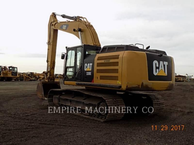 CATERPILLAR トラック油圧ショベル 336EL equipment  photo 12