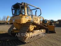 CATERPILLAR TRACK TYPE TRACTORS D6N LGP equipment  photo 4