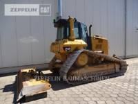 CATERPILLAR KETTENDOZER D6NLGP equipment  photo 4