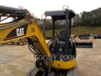 CATERPILLAR TRACK EXCAVATORS 303 CR equipment  photo 3