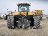AGCO-CHALLENGER LANDWIRTSCHAFTSTRAKTOREN MT865C equipment  photo 4