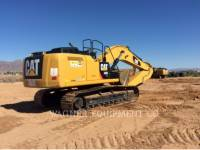 Caterpillar EXCAVATOARE PE ŞENILE 336EL H equipment  photo 3