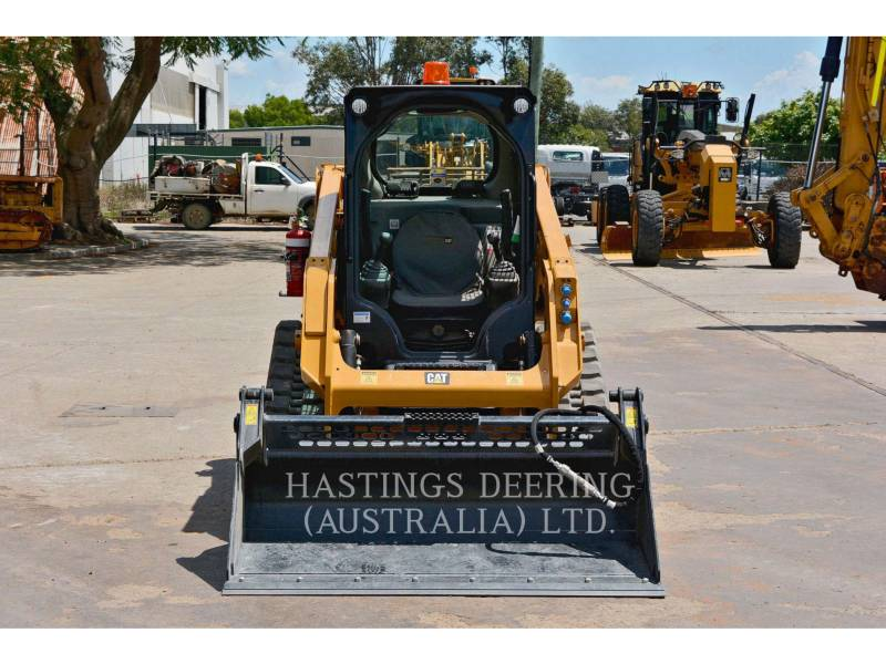 CATERPILLAR MULTI TERRAIN LOADERS 239DLRC equipment  photo 2