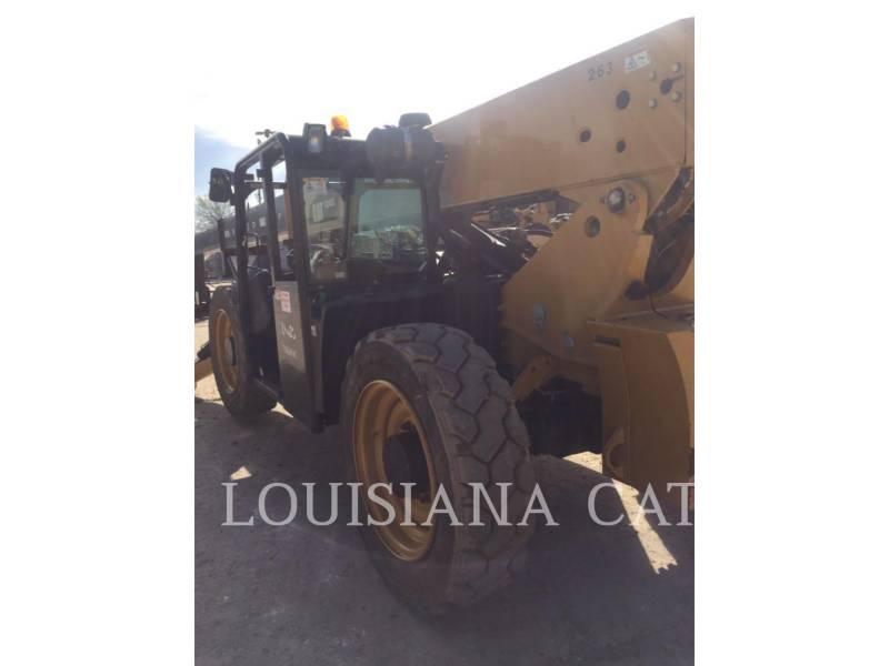 CATERPILLAR テレハンドラ TL943C equipment  photo 2