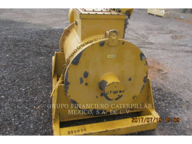 Caterpillar DIVERSE/ALTE ECHIPAMENTE 3T0034 equipment  photo 6