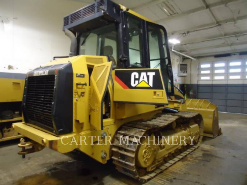 CATERPILLAR KETTENLADER 953D equipment  photo 2