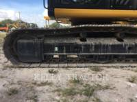 CATERPILLAR TRACK EXCAVATORS 318EL equipment  photo 8