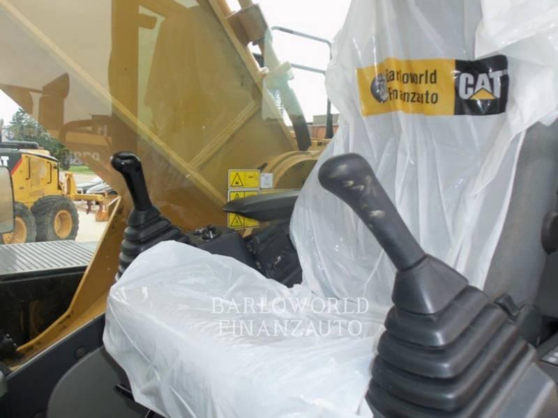 CATERPILLAR トラック油圧ショベル 349D equipment  photo 8