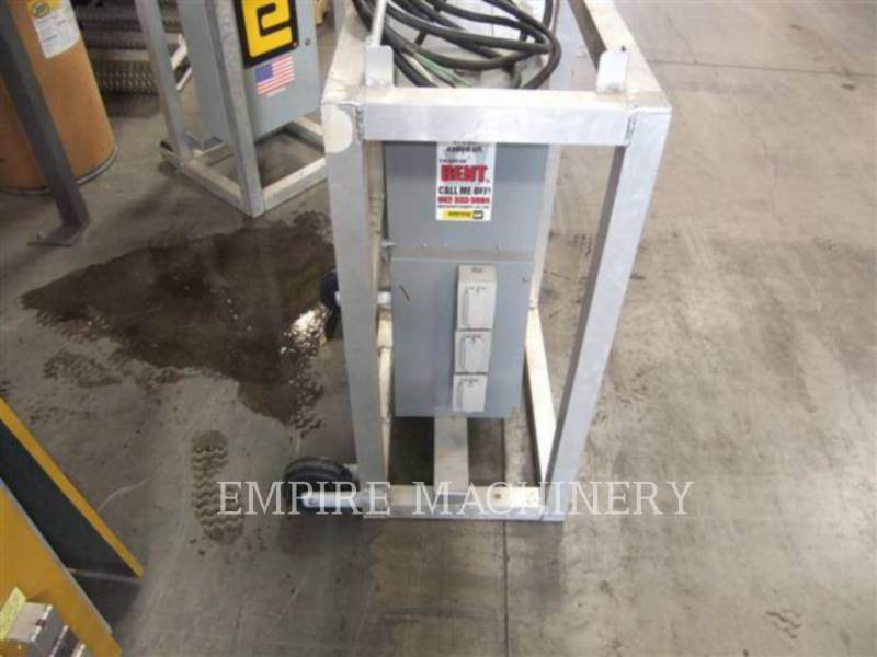 MISCELLANEOUS MFGRS OTROS 5KVA PT equipment  photo 1