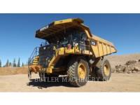 Equipment photo CATERPILLAR 777 G MINING OFF HIGHWAY TRUCK 1
