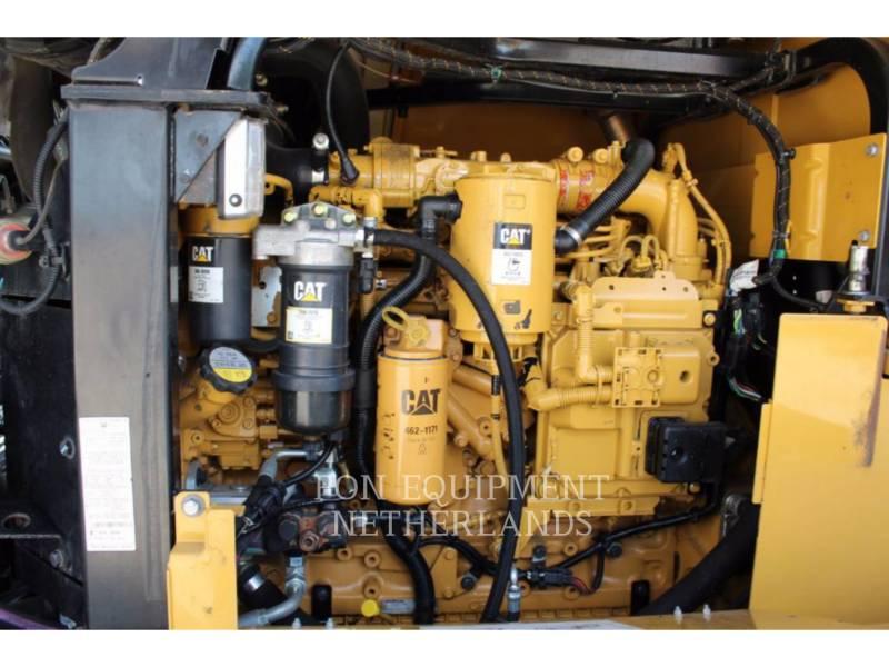 CATERPILLAR CARGADORES DE RUEDAS PARA MINERÍA 924K equipment  photo 17