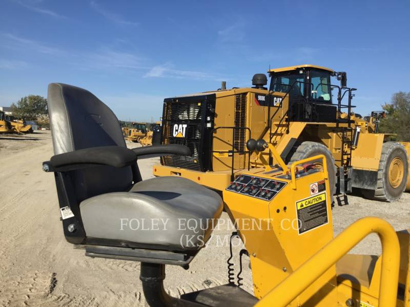 VOLVO ASPHALT PAVERS CP100 equipment  photo 5