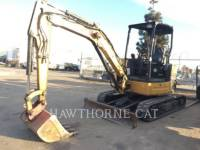 CATERPILLAR KETTEN-HYDRAULIKBAGGER 303.5E TAG equipment  photo 1