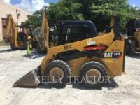 CATERPILLAR MINICARGADORAS 242 D equipment  photo 2