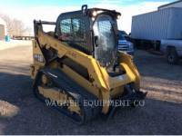 CATERPILLAR MINICARGADORAS 259D equipment  photo 5