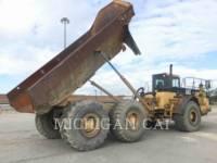 CATERPILLAR ARTICULATED TRUCKS D350E equipment  photo 4