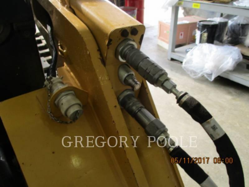 CATERPILLAR CARREGADEIRAS TODO TERRENO 259D equipment  photo 11