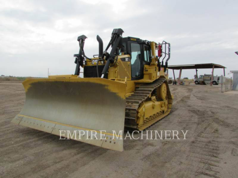 CATERPILLAR TRACTORES DE CADENAS D6TXLVP equipment  photo 4