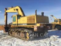 CATERPILLAR KETTEN-HYDRAULIKBAGGER 245B equipment  photo 4