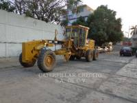 CATERPILLAR MOTONIVELADORAS 120 K equipment  photo 2