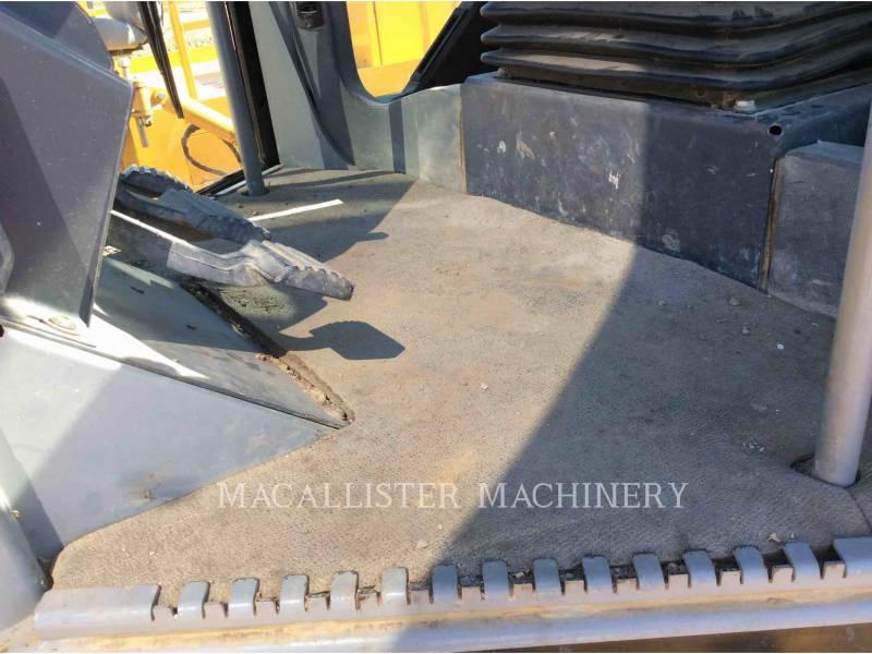 CATERPILLAR MOTOR GRADERS 14M equipment  photo 11