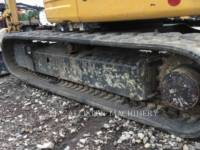CATERPILLAR TRACK EXCAVATORS 305E2CR equipment  photo 21