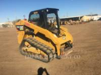 CATERPILLAR CHARGEURS COMPACTS RIGIDES 279D XPS equipment  photo 1