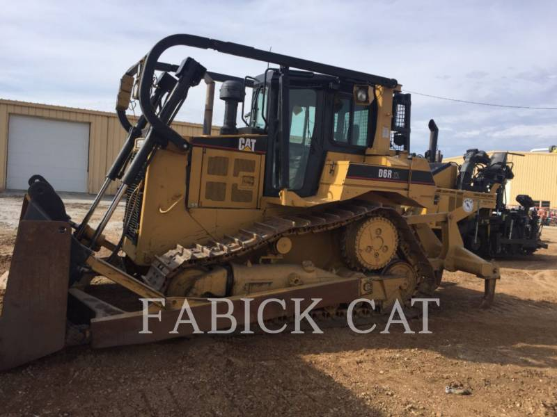 CATERPILLAR KETTENDOZER D6R XL equipment  photo 2