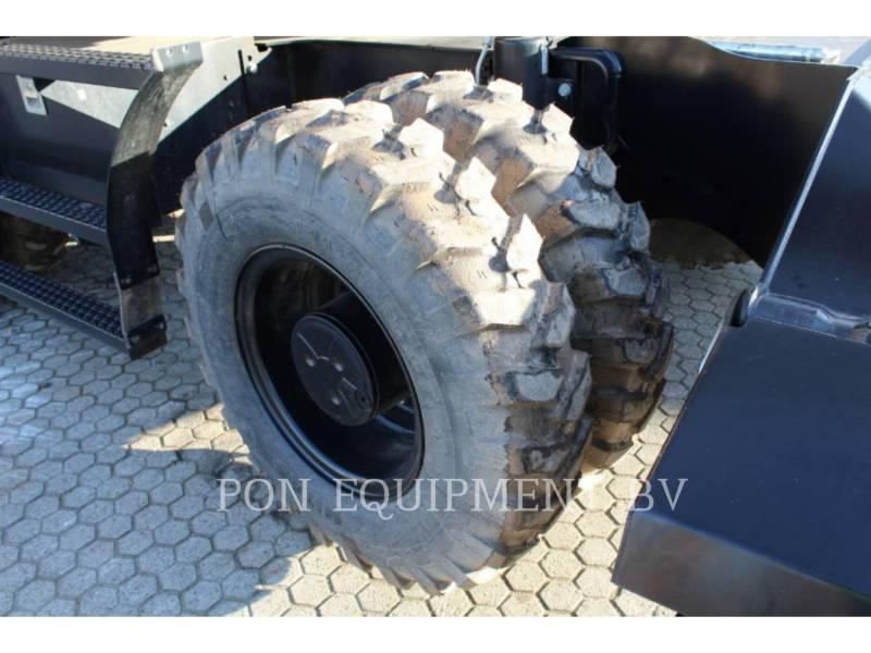 CATERPILLAR ESCAVADEIRAS DE RODAS M313D equipment  photo 19