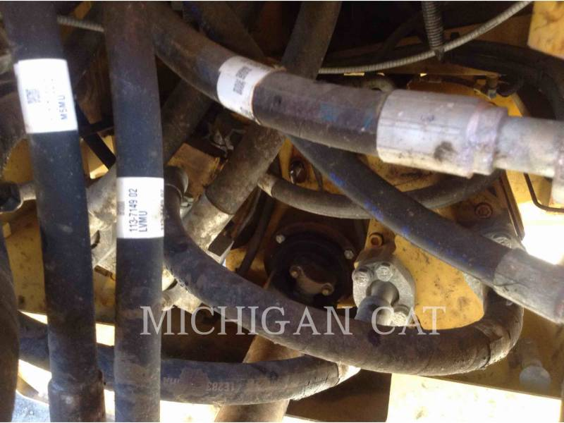 CATERPILLAR WHEEL LOADERS/INTEGRATED TOOLCARRIERS 914G A+ equipment  photo 12