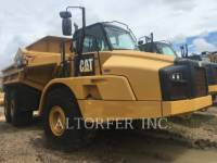 Equipment photo CATERPILLAR 740B EJ ARTICULATED TRUCKS 1