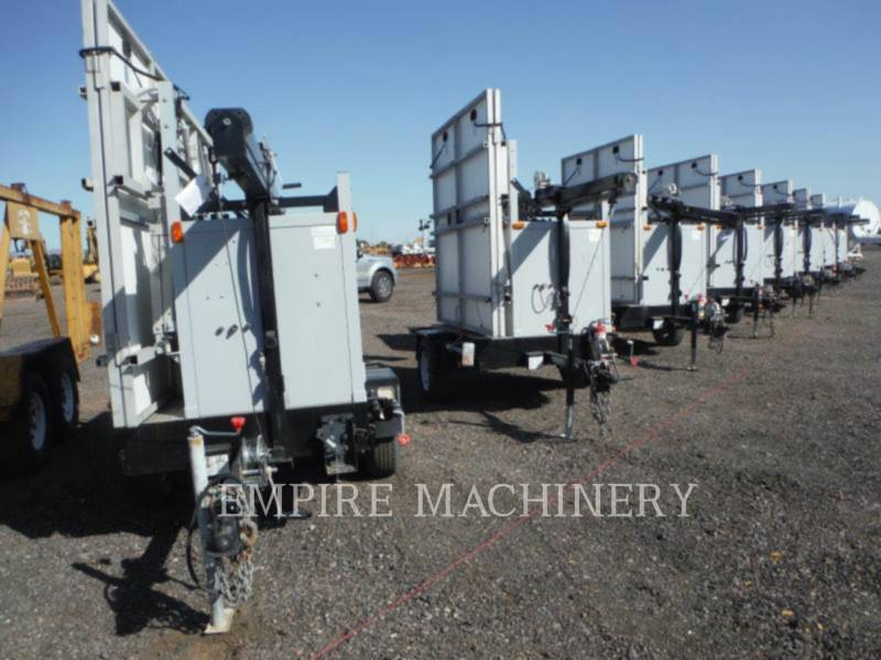 OTHER US MFGRS AUTRES SOLARTOWER equipment  photo 10