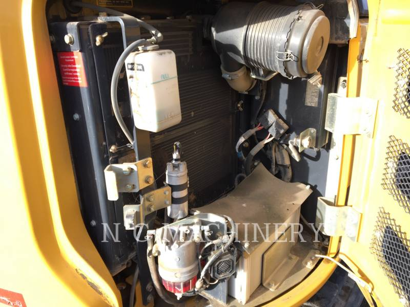 JOHN DEERE TRACK EXCAVATORS 60G equipment  photo 9