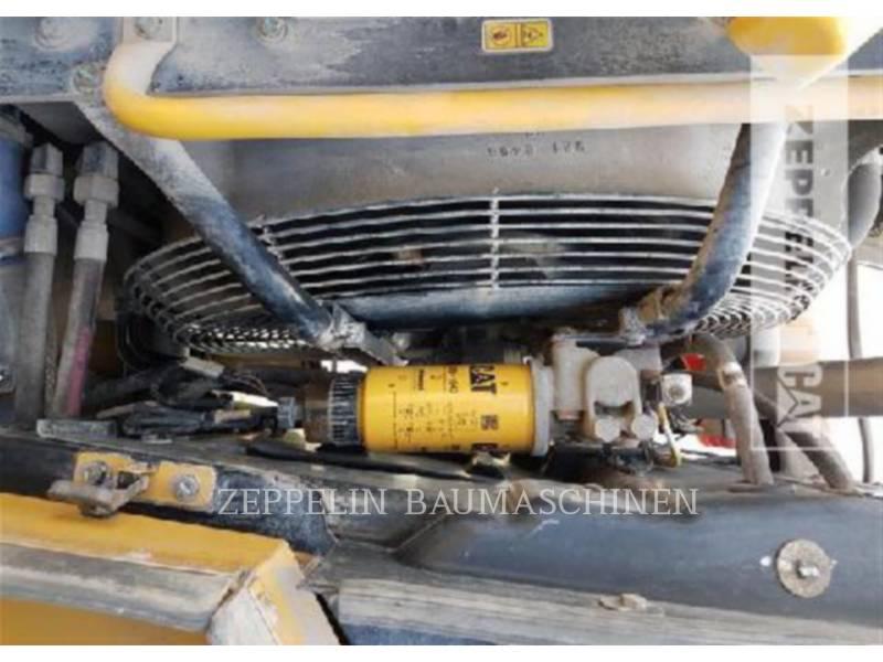 CATERPILLAR RADLADER/INDUSTRIE-RADLADER 966KXE equipment  photo 16