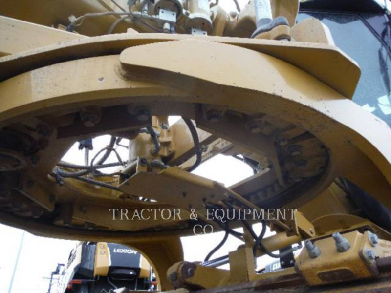 CATERPILLAR モータグレーダ 140M equipment  photo 9