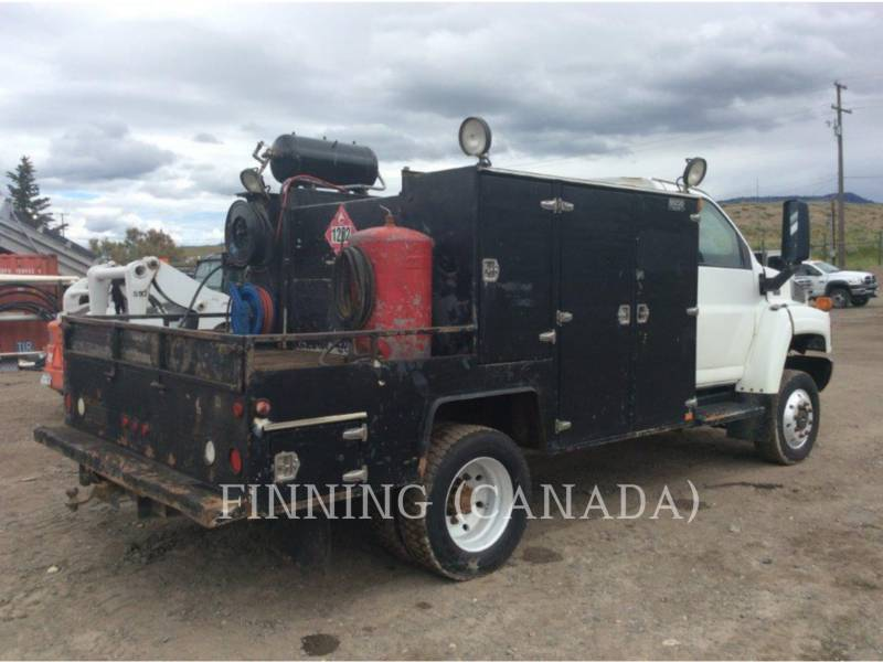 GMC MISCELLANEOUS SERVICE TRUCK equipment  photo 4