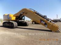 Equipment photo CATERPILLAR 390FL ESCAVADEIRAS 1