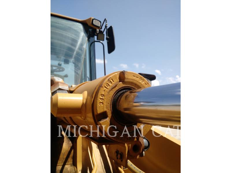 CATERPILLAR WHEEL LOADERS/INTEGRATED TOOLCARRIERS 938H HLR equipment  photo 5