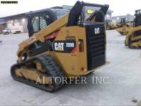 CATERPILLAR MINICARGADORAS 289D equipment  photo 3