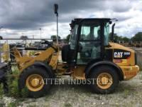 Equipment photo Caterpillar 906M ÎNCĂRCĂTOARE PE ROŢI/PORTSCULE INTEGRATE 1