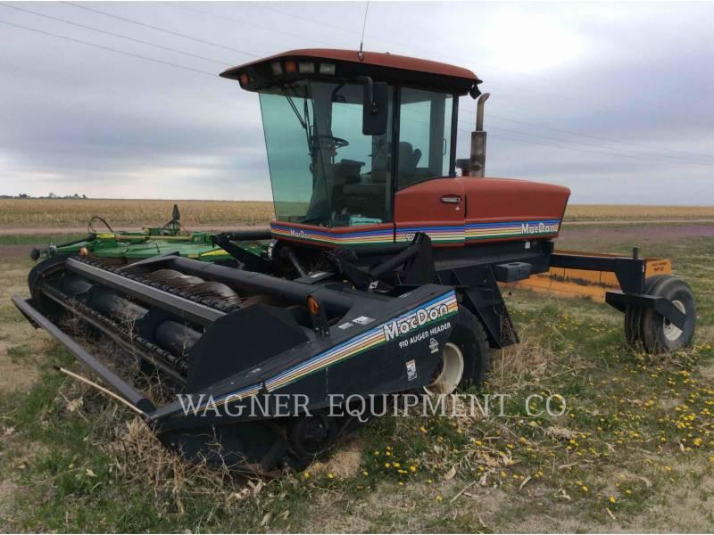 MACDON 农用割草设备 9250 equipment  photo 1