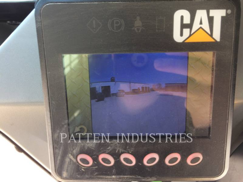 CATERPILLAR CARREGADEIRAS TODO TERRENO 299D 2AIRH equipment  photo 11