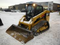 CATERPILLAR MULTI TERRAIN LOADERS 279DLRC equipment  photo 2