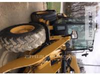 CATERPILLAR CARGADORES DE RUEDAS 908H equipment  photo 10