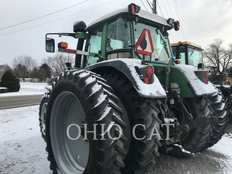 FENDT AG TRACTORS 818 equipment  photo 10