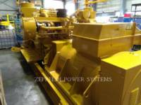 CATERPILLAR FIXE - GAZ NATUREL G3516 PPO G1000 equipment  photo 6